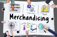 Merchandising Yönetimi/Gıda