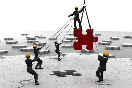 Etkin Takım Çalışması ve Takım İletişimi